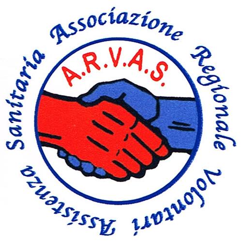 A.R.V.A.S. Associazione Regionale Volontari Assistenza Sanitaria