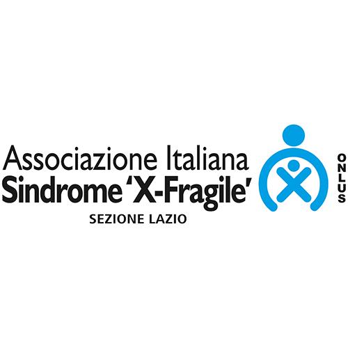 Associazione Italiana Sindrome 'X-Fragile' Onlus Sezione Lazio
