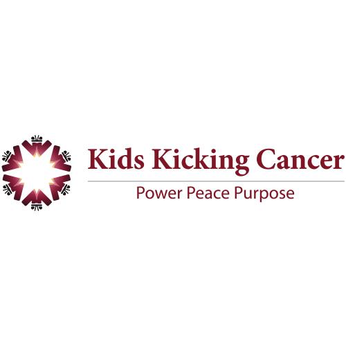 Kids Kicking Cancer - Power Peace Purpose