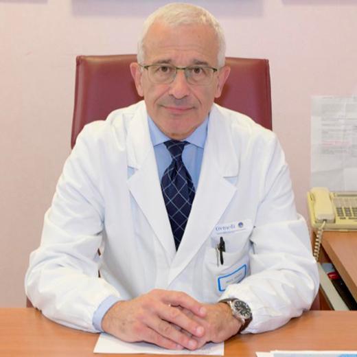 Prof. Alessandro Giordano