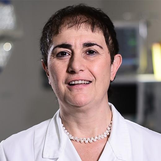 Dott.ssa Maria Cristina Mele