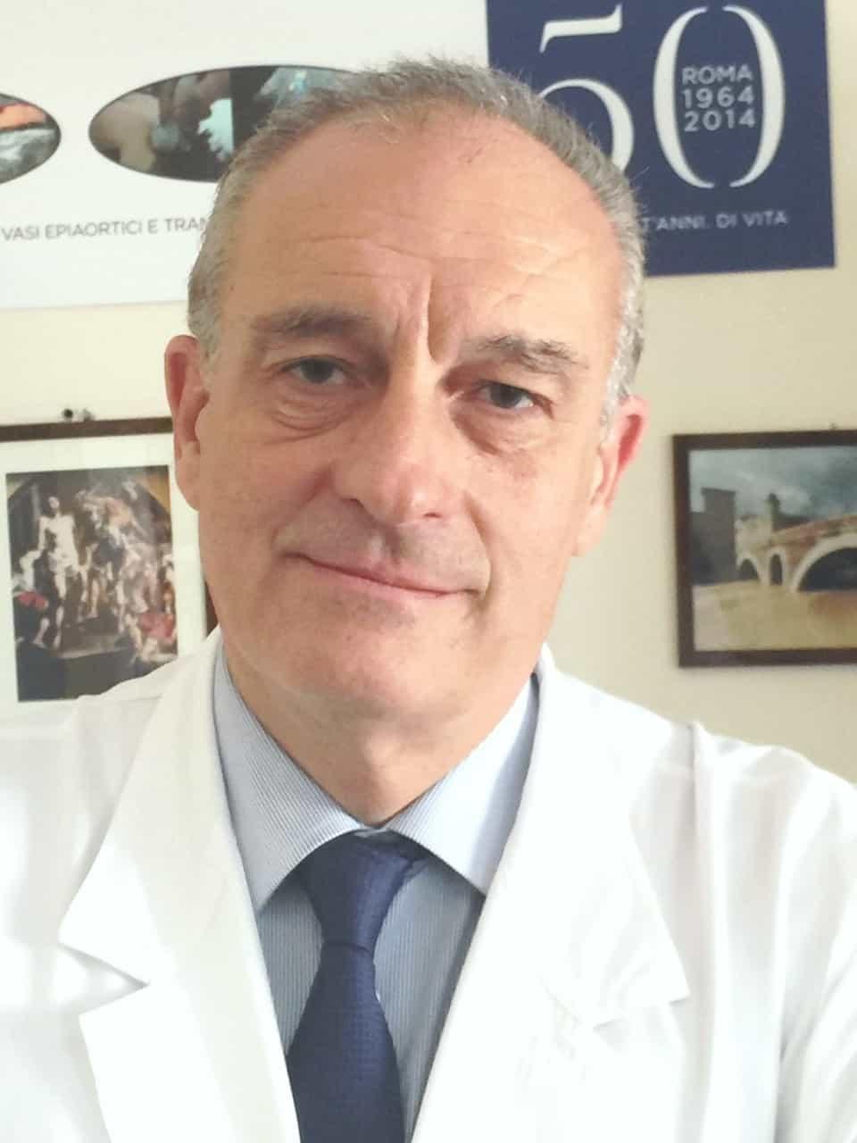 Prof. Camillo Marra