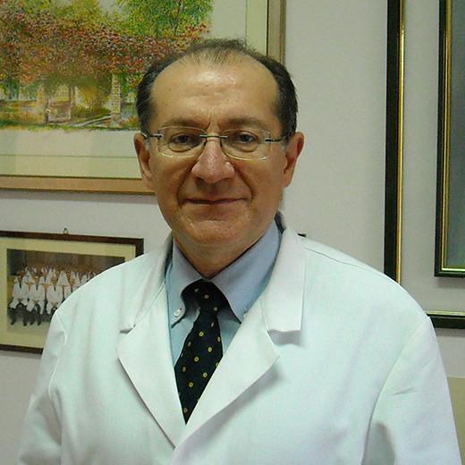 Prof. Claudio Coco