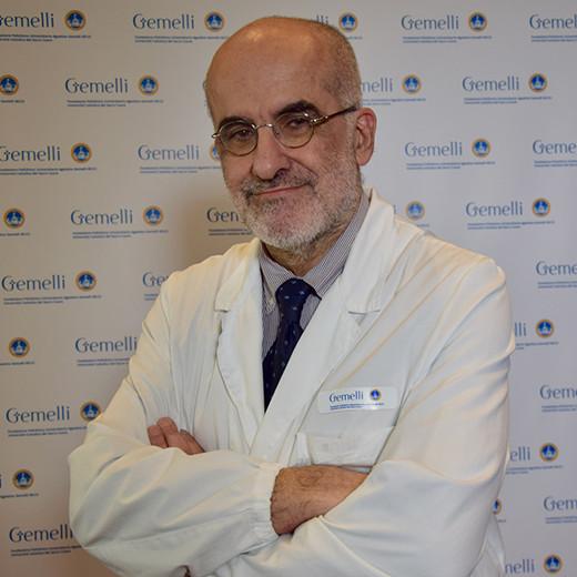 Prof. Valerio De Stefano