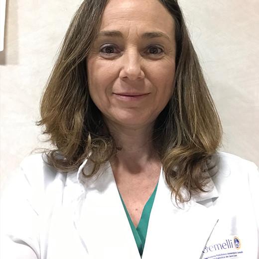 Dott.ssa Gemma Pelargonio