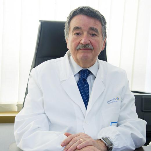 Prof. Rocco Domenico Alfonso Bellantone
