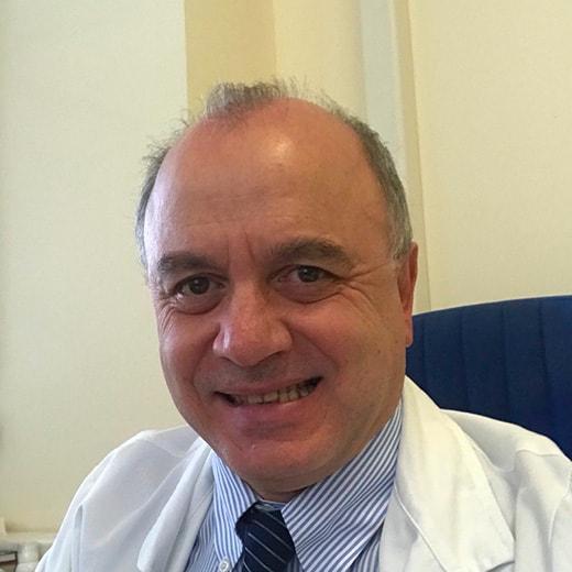 Prof. Giovanni Cammarota