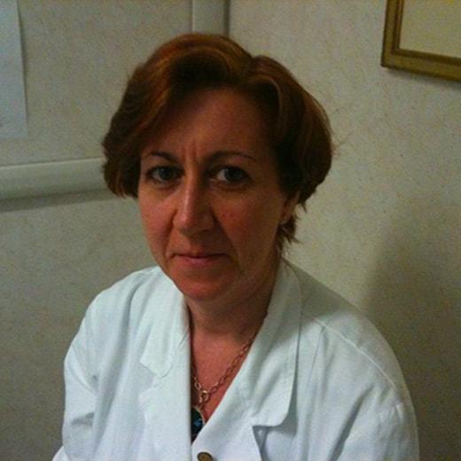 Dott.ssa Ester Manes – Gravina