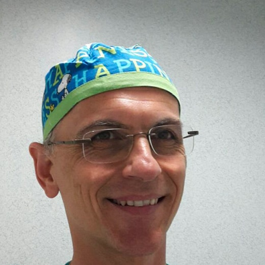 Dott. Jacopo Romagnoli