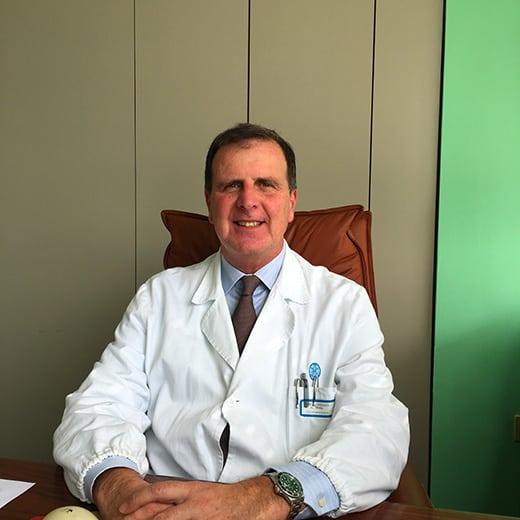 Prof. Carlo Trani