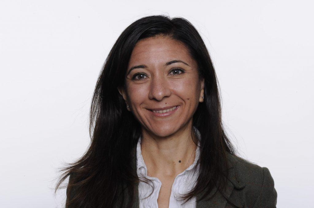 Professoressa Maria Antonietta D'Agostino